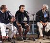 Asinara 19 agosto 2007 - Antonello Catacchio, Marcello Fois, Gianfranco Cabiddu