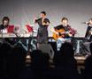 Asinara 4 agosto 2007 - Canzoni dal Supercercere - Sassu, Cossiga, Delogu, Manconi