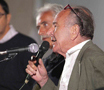 Asinara 2008 - Serata per Federico Caffè - Marco Vannini Loris Campetti Valentino Parlato