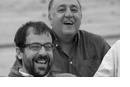 Sante Maurizi e Antonello Grimaldi