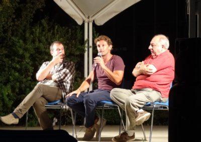 2015 Sante Maurizi, Giorgio Pasotti, Antonello Grimaldi (2)