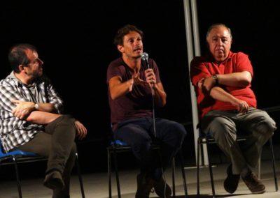 2015 Sante Maurizi, Giorgio Pasotti e Antonello Grimaldi