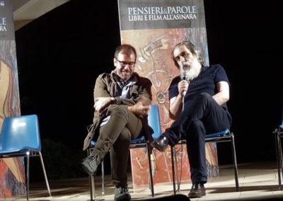 2015 Sante Maurizi e Franco Maresco