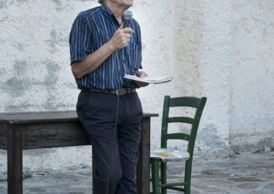Giacomo Mameli